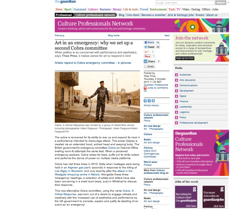 Image Guardian Article
